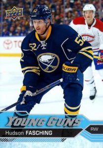 Young Guns Jumbo Hudson Fasching
