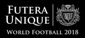 2018 Futera Unique World Football