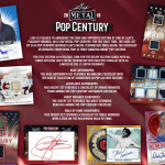 2018 Leaf Pop Century Metal