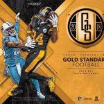 2018 Panini Gold Standard