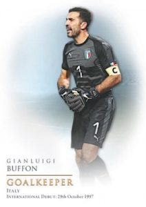 Base Gianluigi Buffon