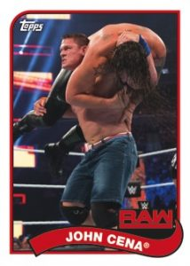 Base John Cena