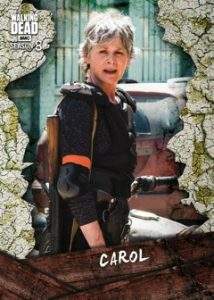 Charcters Carol