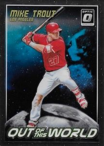 Out of this World Mike Trout