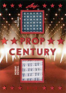 Prop Century Duos Al Pacino, Robert Duval