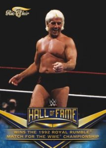 Ric Flair Hall of Fame Tribute Part 3