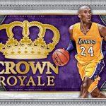 2017-18 Crown Royale NBA