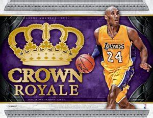 4a7284c76f5bf 2017-18 Crown Royale NBA - Basketball Card Checklist ...