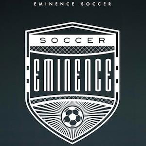 2018 Panini Eminence Soccer