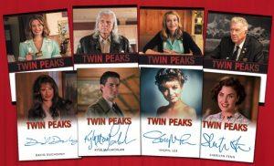2018 Rittenhouse Twin Peaks