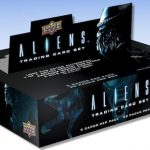2018 Upper Deck Aliens