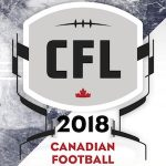 2018 Upper Deck CFL