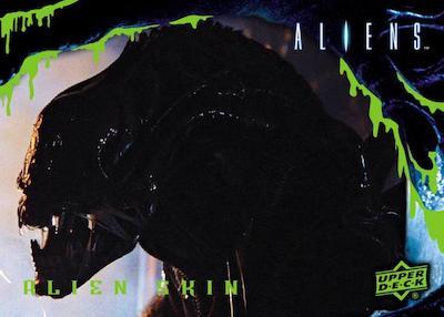 Alien Skin Insert