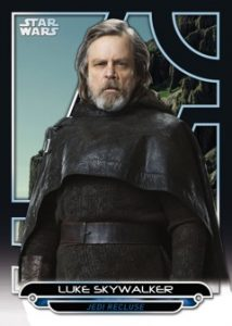 Base Luke Skywalker