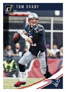 Base Tom Brady
