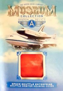 Museum Collection Aviation Relics Space Shuttle Enterprise