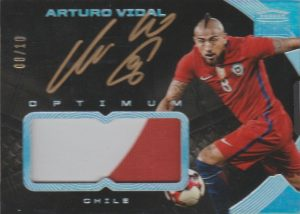 Optimum Patch Auto Anturo Vidal