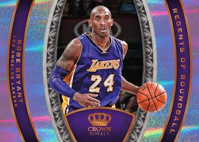 Regents of Roundball Kobe Bryant