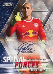 Special Forces Autos Luis Robles