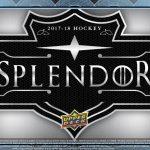 2017-18 UD Splendor