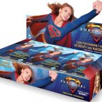 2018 Cryptozoic Supergirl Season 1