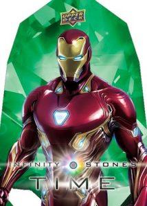 Infinity Stones Precious Stones Relics Time