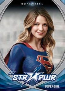 STR PWR Supergirl