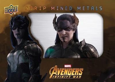 Strip Mined Metals