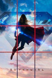 Supergirl Key Art Puzzle