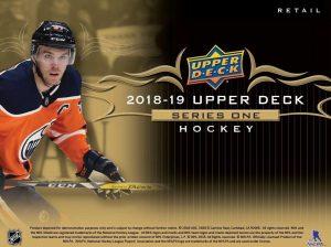 2018-19 Upper Deck S1