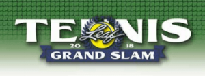 2018 Leaf Grand Slam Tennis