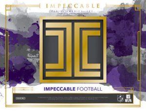 2018 Panini Impeccable Football