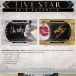 2018 Topps Five Star