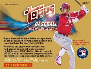 e7577cf32 2018 Topps Update - Baseball card Checklist - Checklistcenter.com