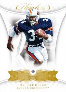 Base Diamond Bo Jackson
