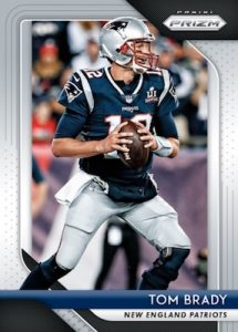 a2be985e6fd 2018 Panini Prizm - Football Card Checklist - Checklistcenter.com