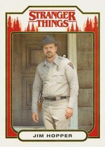 Character Card Jim Hopper