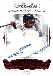Flawless Signatures Ruby Ronald Acuna
