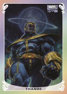 HoloFoil Thanos