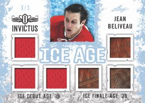 Ice Age Jean Beliveau MOCK UP