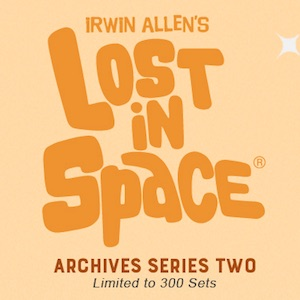Lost in Space Archives Series 2
