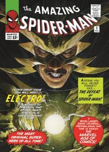 What If Electro
