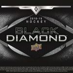 2018-19 UD Black Diamond