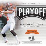 2018 Panini Playoff Football