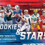 2018 Panini Rookies & Stars Football