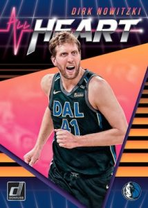 All Heart Dirk Nowitzki