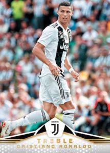Base Cristiano Ronaldo