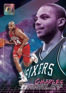 Base SP Charles Barkley