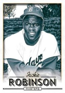 Base SP Jackie Robinson