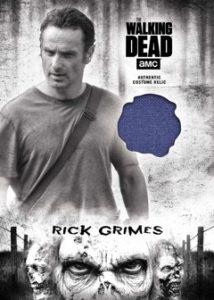 Costume Relics Rick Grimes